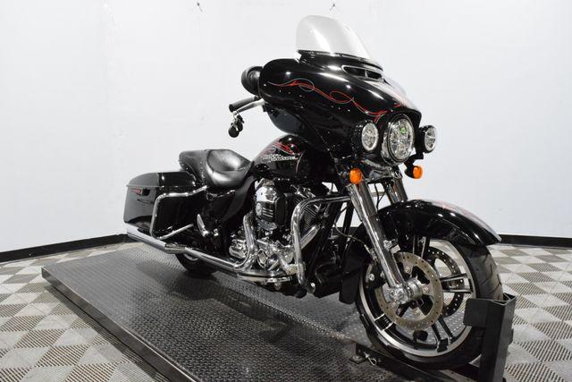 2014 Harley-Davidson FLHX - Street Glide®