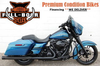 2014 Harley Davidson FLHX STREET GLIDE in Hurst TX