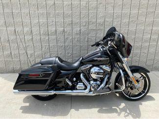 2014 Harley-Davidson FLHX Street in McKinney, TX 75070