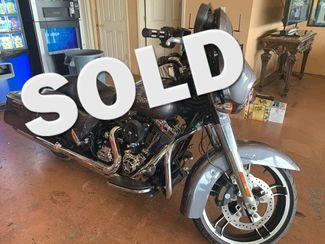 2014 Harley-Davidson FLHXS Street Glide Special    Little Rock, AR   Great American Auto, LLC in Little Rock AR AR
