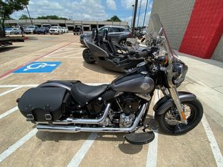 2014 Harley-Davidson FLS Softail Slim in McKinney, TX 75070