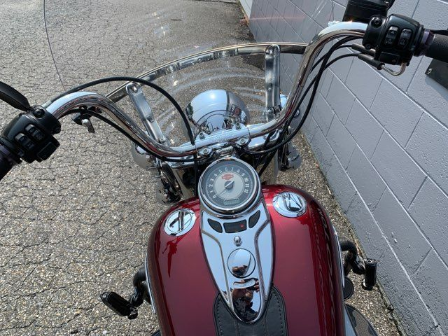2014 Harley-Davidson FLSTC Heritage Softail Classic in Bear, DE 19701