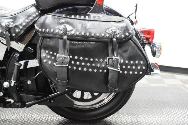 2014 Harley-Davidson FLSTC - Heritage Softail Classic in Carrollton TX, 75006