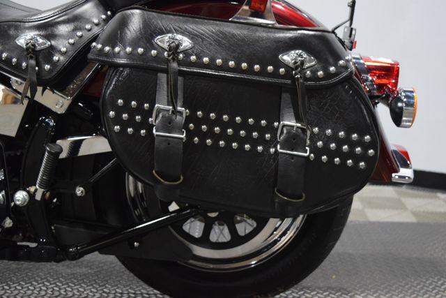 2014 Harley-Davidson FLSTC - Heritage Softail® Classic in Carrollton, TX 75006
