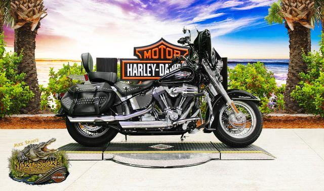 2014 Harley-Davidson® FLSTC103
