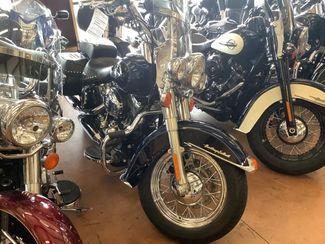2014 Harley-Davidson FLSTC Heritage Softail   - John Gibson Auto Sales Hot Springs in Hot Springs Arkansas