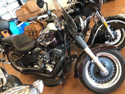 2014 Harley-Davidson FLSTFB Softail Fat Boy Lo  | Little Rock, AR | Great American Auto, LLC in Little Rock, AR