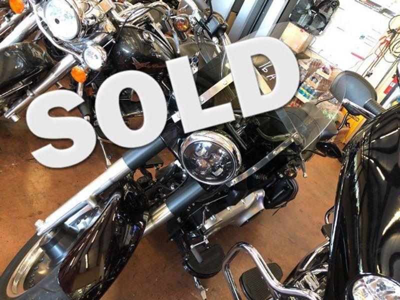 2014 Harley-Davidson FLSTFB Softail Fat Boy Lo    Little Rock, AR   Great American Auto, LLC in Little Rock AR