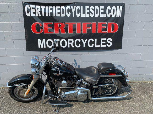 2014 Harley-Davidson FLSTN 103 Softail Deluxe in Bear, DE 19701