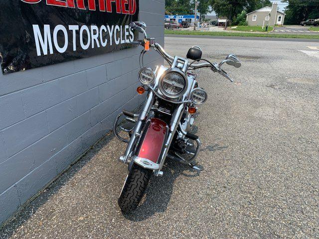 2014 Harley-Davidson FLSTN Softail Deluxe in Bear, DE 19701