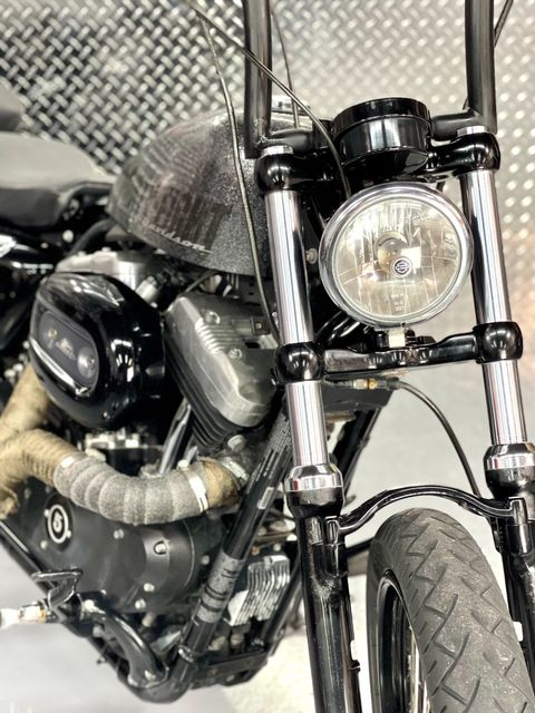 2014 Harley-Davidson Forty-Eight XL1200X in Dania Beach , Florida 33004