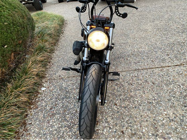 2014 Harley-Davidson Forty-Eight XL1200X in McKinney, TX 75070