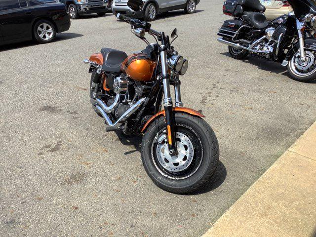 2014 Harley-Davidson FXDF Dyna Fat   - John Gibson Auto Sales Hot Springs in Hot Springs Arkansas
