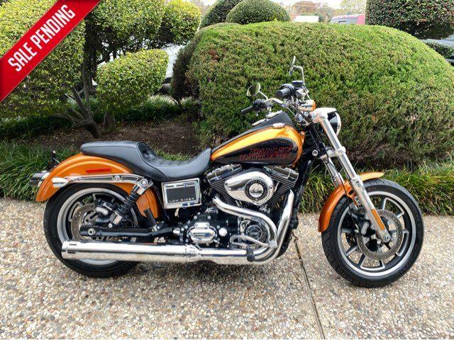 2014 Harley-Davidson FXDL Dyna Low Rider in McKinney, TX 75070