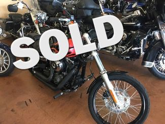 2014 Harley-Davidson FXDWG Dyna Wide Glide   - John Gibson Auto Sales Hot Springs in Hot Springs Arkansas
