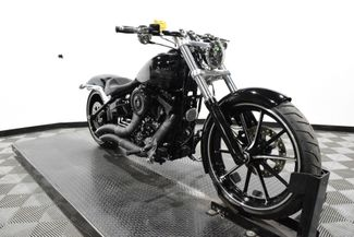 2014 Harley-Davidson FXSB - Breakout® in Carrollton TX, 75006