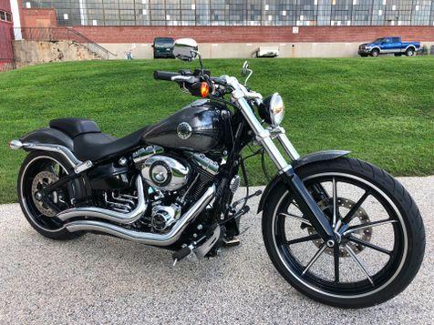 2014 Harley-Davidson FXSB Breakout in Oaks