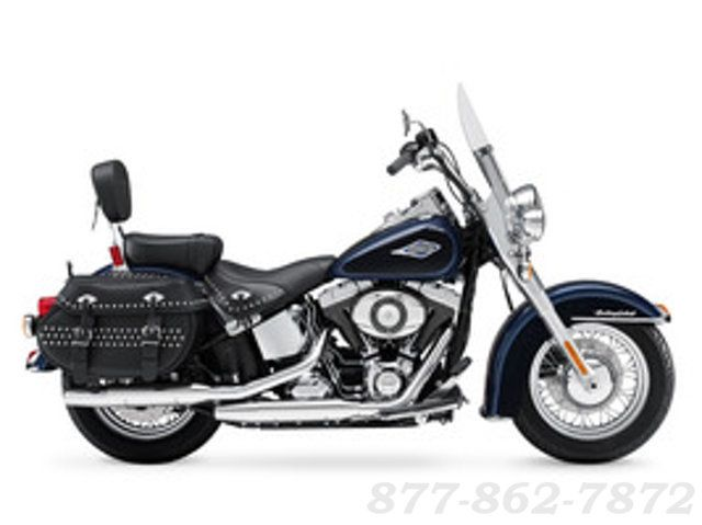 2014 Harley-Davidson HERITAGE SOFTAIL CLASSIC FLSTC HERITAGE CLASSIC