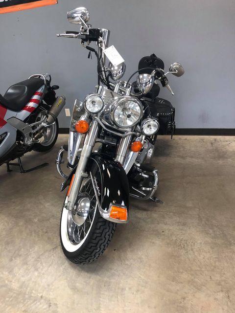 2014 Harley-Davidson Heritage Softail Classic FLSTC in Tyler, TX 75703