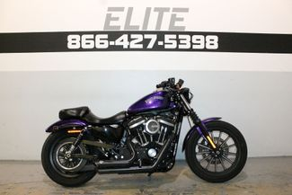 2014 Harley Davidson Iron 883 in Boynton Beach, FL 33426
