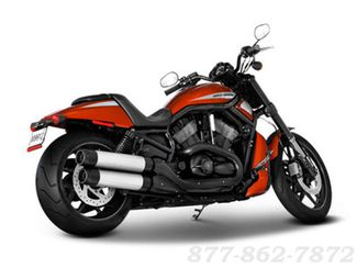2014 Harley-Davidson NIGHT ROD SPECIAL VRSCDX NIGHT ROD SPECIAL in Chicago Illinois, 60555