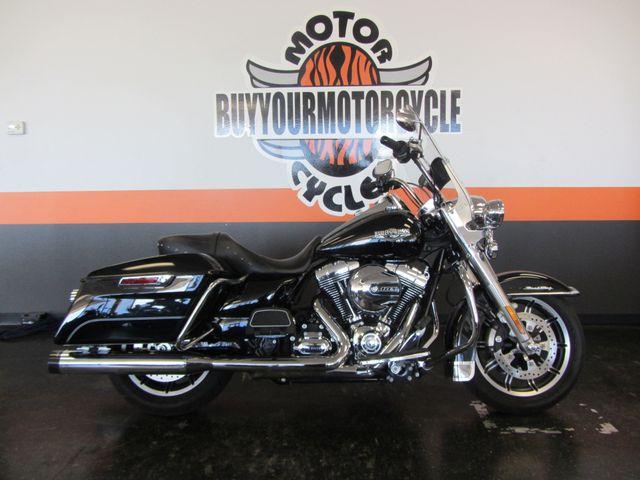 2014 Harley-Davidson Road King® Base