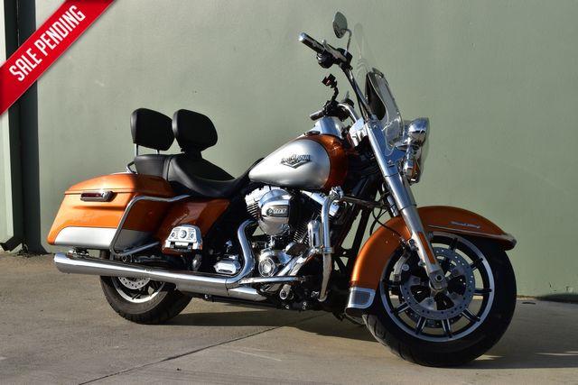 2014 Harley-Davidson Road King® Base | Arlington, TX | Lone Star Auto Brokers, LLC-[ 4 ]