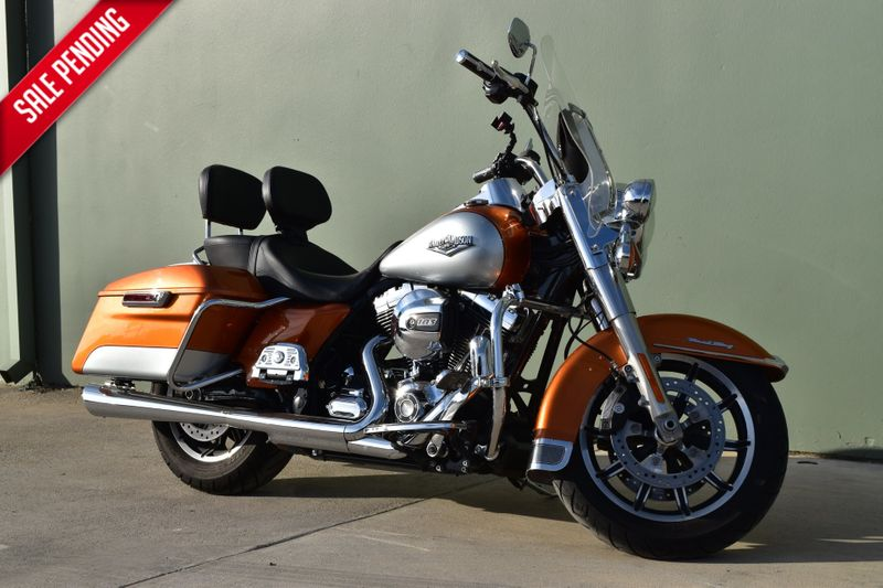 2014 Harley-Davidson Road King® Base | Arlington, TX | Lone Star Auto Brokers, LLC