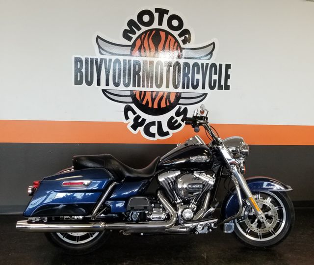 2014 Harley-Davidson Road King® Base in Arlington, Texas 76010