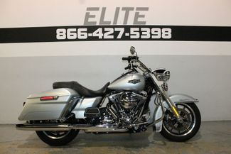 2014 Harley Davidson Road King in Boynton Beach, FL 33426