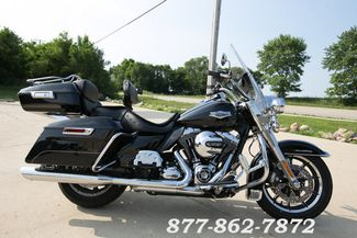 2014 Harley-Davidson ROAD KING FLHR ROAD KING FLHR in Chicago Illinois, 60555