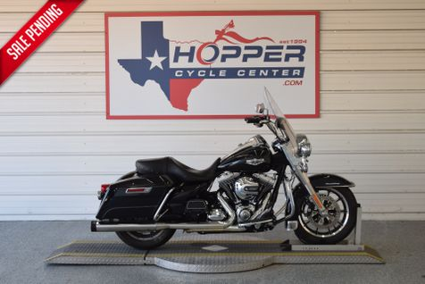 2014 Harley-Davidson Road King  in , TX