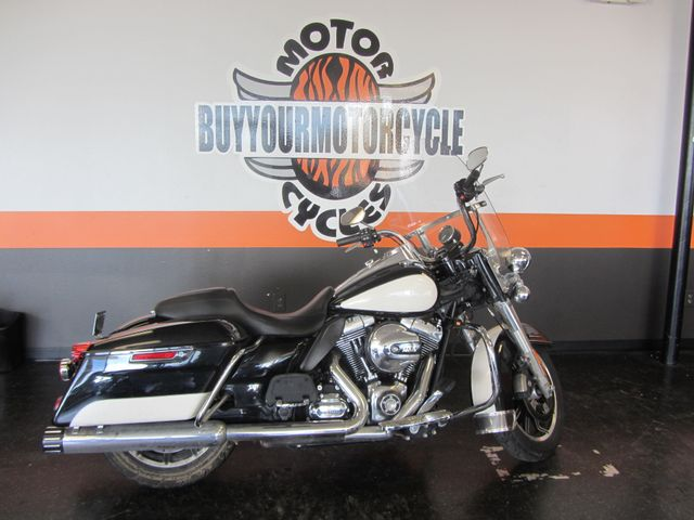 2014 Harley-Davidson Road King Police in Arlington, Texas Texas, 76010