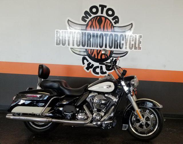 2014 Harley - Davidson Road King Police