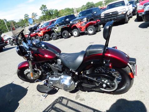 2014 Harley-Davidson Slim  | Little Rock, AR | Great American Auto, LLC in Little Rock, AR
