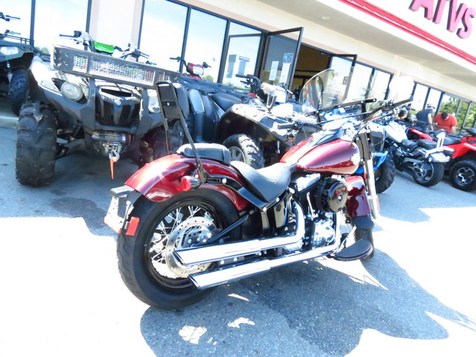 2014 Harley-Davidson Slim  | Little Rock, AR | Great American Auto, LLC in Little Rock, AR