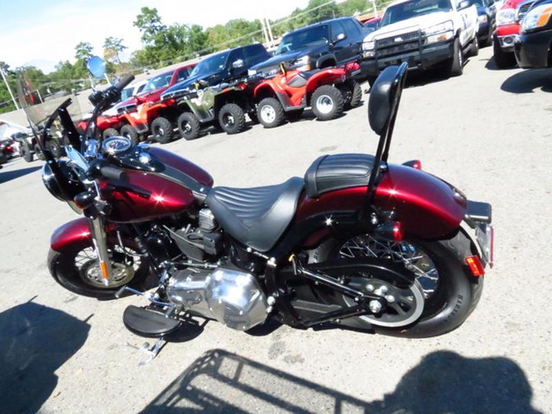 2014 Harley-Davidson Slim  | Little Rock, AR | Great American Auto, LLC in Little Rock AR