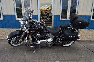 2014 Harley-Davidson Softail® Deluxe in  Minnesota