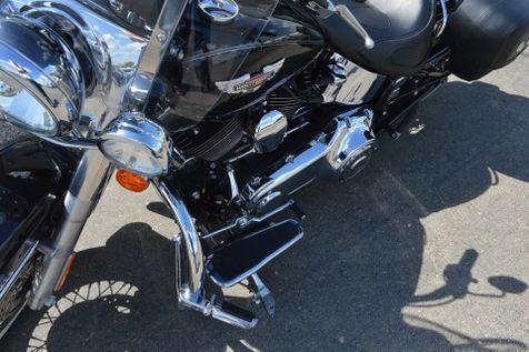 2014 Harley-Davidson Softail® Deluxe in Alexandria, Minnesota
