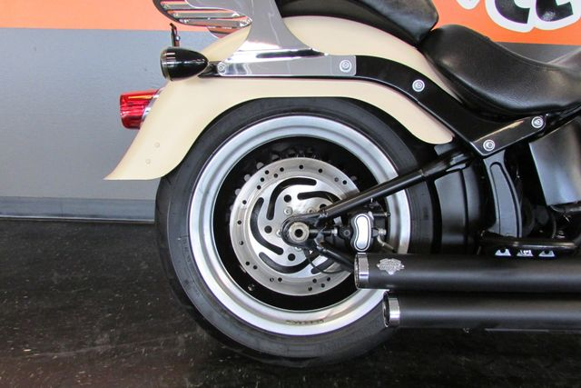 2014 Harley-Davidson Softail® Fat Boy® Lo Arlington, Texas 12