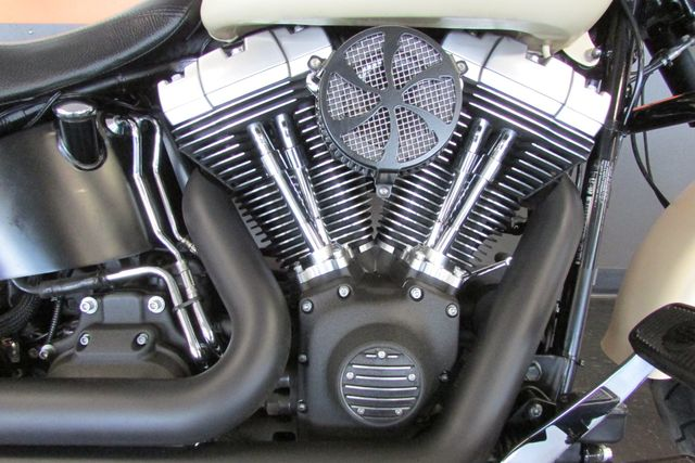 2014 Harley-Davidson Softail® Fat Boy® Lo Arlington, Texas 19