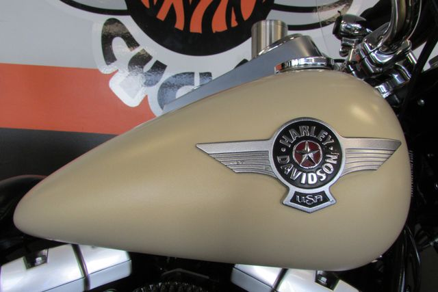 2014 Harley-Davidson Softail® Fat Boy® Lo Arlington, Texas 21