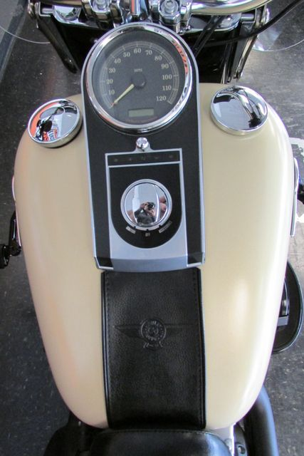 2014 Harley-Davidson Softail® Fat Boy® Lo Arlington, Texas 27