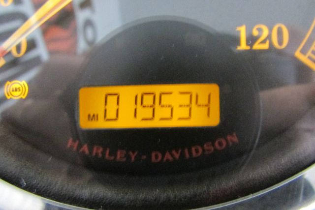 2014 Harley-Davidson Softail® Fat Boy® Lo Arlington, Texas 29