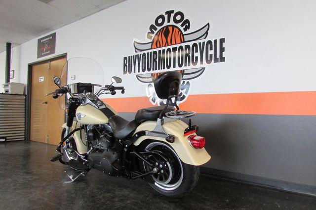 2014 Harley-Davidson Softail® Fat Boy® Lo Arlington, Texas 32