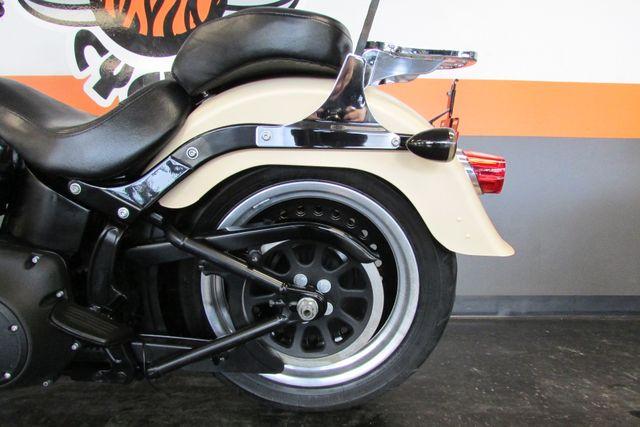 2014 Harley-Davidson Softail® Fat Boy® Lo Arlington, Texas 33
