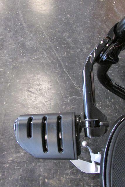 2014 Harley-Davidson Softail® Fat Boy® Lo Arlington, Texas 38