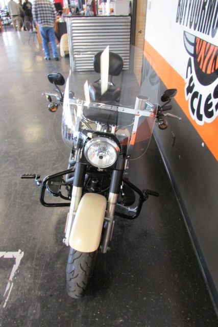 2014 Harley-Davidson Softail® Fat Boy® Lo Arlington, Texas 4