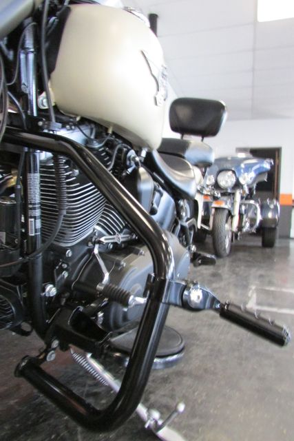 2014 Harley-Davidson Softail® Fat Boy® Lo Arlington, Texas 43