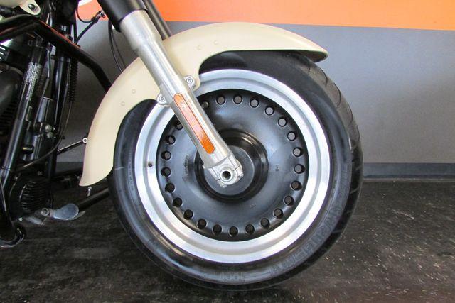 2014 Harley-Davidson Softail® Fat Boy® Lo Arlington, Texas 8